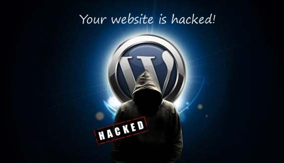 Securing Your WordPress Website From Hackers