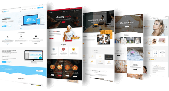 Best Free WordPress Themes 2020 | Theme Vision